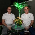 Henrique Coelho E Eymard Kzan