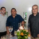 Igor E Francisco Lima, Alex Osterno