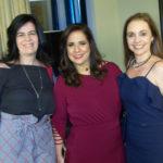 Inês Sobreira, Martinha Assunção E Andréa Iughetti (2)