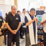 Inauguração Do Mercadinho São Luiz   Água Fria (12)
