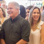 Inauguração Do Mercadinho São Luiz   Água Fria (8)