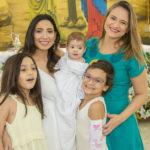 Isabela, Renata E Olívia Marinho, Maria Clara E Kariny Machado (3)