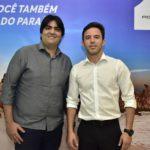 Itamar Moura E Cassio Andrade