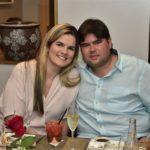 Jessica E Renan Cidrão