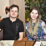 João E Gabriela Moreira