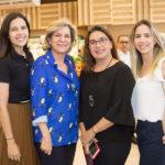 Joana Ramalho, Stella Rolim, Isabela Ramalho E Isabela Barros Leal (2)