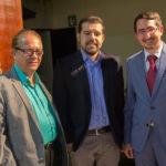 José Waldo Silva, Eduardo Oliveira E Roberto Victor Ribeiro (3)
