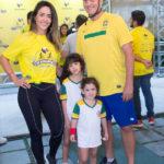 Karina Salgado, Maria Clara, Maria Cecília E Paulo Henrique Donatto (3)