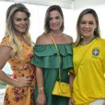 Lana Pinheiro, Ellen Araujo E Erika Lima