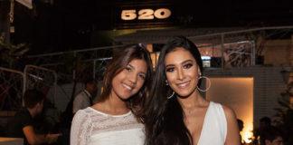 Lara Alves E Carol Araújo