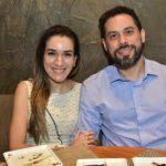 Larissa E Marcos Macêdo