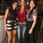Laura Brito, Larissa Lima E Raquel Lopes 2
