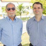 Luis Giglio E José Dias (1)
