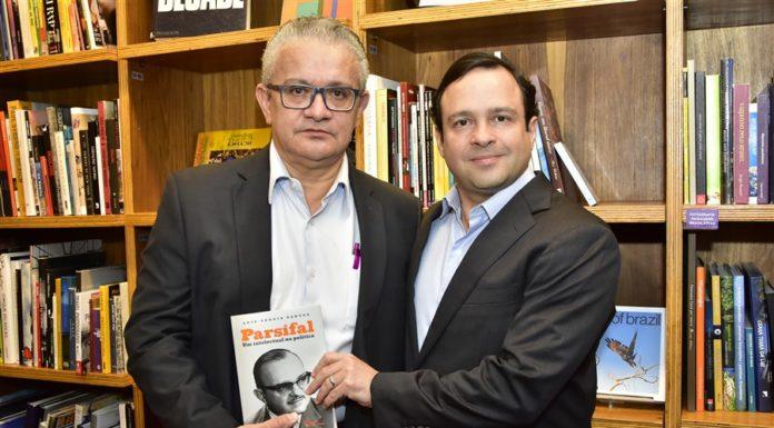 Luis Sergio Santos E Igor Queiroz
