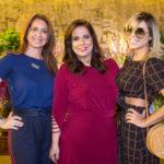 Márcia Andréa, Martinha Assunção E Grazi Nogueira (1)
