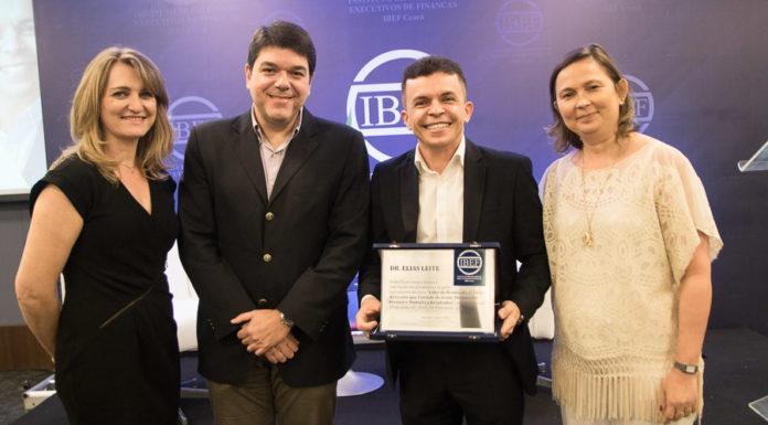 Mônia Heuser, Raul Dos Santos, Elias Leite E Renata Santiago