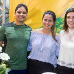 Manuel Sousa, Mirela Aguiar E Gabriela Parente (1)