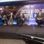 Marcos Holanda, Raimundo Padilha, Mansueto Almeida E Delano Macedo