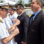 Marinha Celebra Os 153 Anos Da Batalha Naval Do Riachuelo (52)