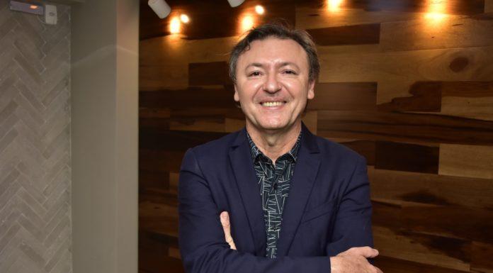 Maurício Filizola