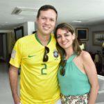 Maurício E Juliana Mulhões