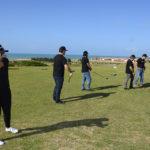 Momento De Lazer Oferecido Pela Lexus   Newland Clube De Golfe Aquiraz Riviera (12)