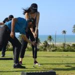 Momento De Lazer Oferecido Pela Lexus   Newland Clube De Golfe Aquiraz Riviera (31)