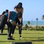 Momento De Lazer Oferecido Pela Lexus   Newland Clube De Golfe Aquiraz Riviera (32)