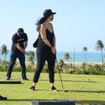 Momento De Lazer Oferecido Pela Lexus   Newland Clube De Golfe Aquiraz Riviera (33)