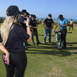 Momento De Lazer Oferecido Pela Lexus   Newland Clube De Golfe Aquiraz Riviera (8)
