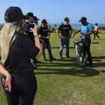 Momento De Lazer Oferecido Pela Lexus   Newland Clube De Golfe Aquiraz Riviera (9)