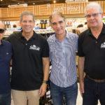 Nazareno Albuquerque, Severino Ramalho, Antônio Carlos Rodrigues E Fernando Ramalho (2)