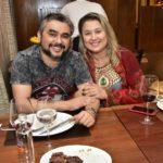 Ney Braga E Shirley Cordeiro