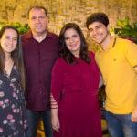 Paula, George, Martinha E Thiago Assunção (2)