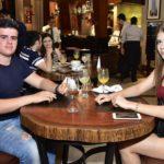 Pedro Henrique E Rafaela Aragão