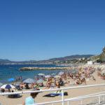 Plage Du Midi Cannes