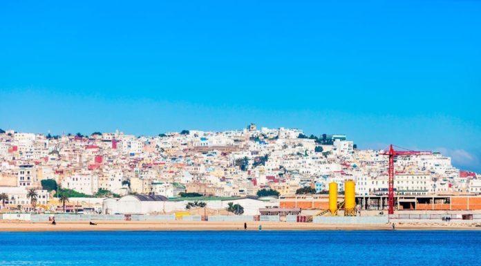 Porto Tanger