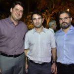 Rafael Rodrigues, Abelardo Rocha E Edson Queiroz Neto