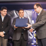 Raul Dos Santos, Mansueto Almeida E Delano Macedo 2