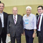 Regis Medeiros, Guilhemo Alcorta, Cláudio Monteiro E Flávio Ataliba