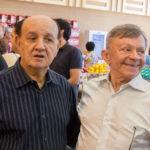 Renato Bonfim E Edilmo Cunha