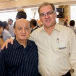 Renato Bonfim E George Barreto