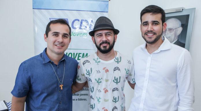 Roberto Junior, Braulio Bessa E Cabral Neto (3)