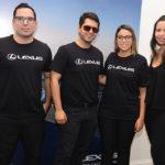 Rodrigo, Caius Vieira, Elisabete Ribeiro, Zarhi El Malelk (1)