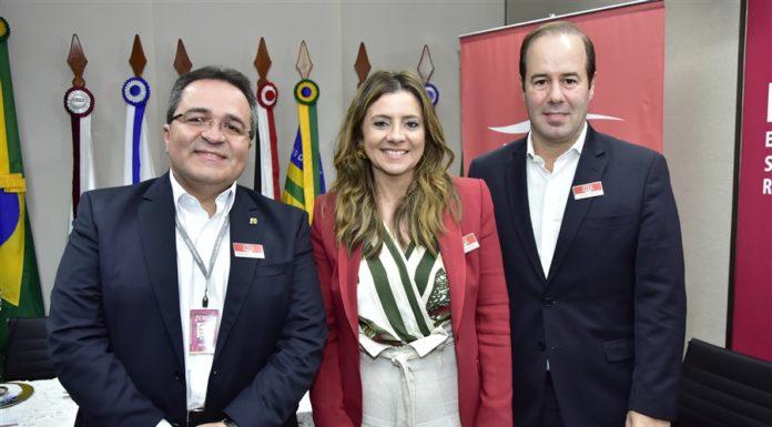Romildo Rolim, Emília Buarque E Cesar Ribeiro