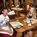 Samir Fernandes E Carol Barroso