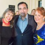 Selma Cabral, Jardson Cruz E Fátima Duarte (1)