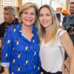 Stella Rolim E Isabela Barros Leal