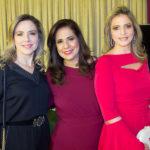 Suyane Dias Branco, Martinha Assunção E Michele Aragão (2)