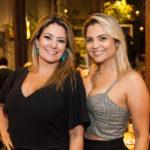 Tatiana Luna E Risângela Lima